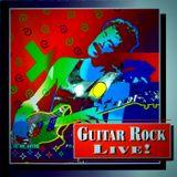 Guitar Rock Live!
