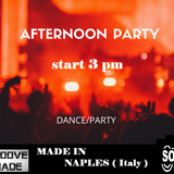 LIVE NOW TECH C GROOVE MADE & SOUND IN CONNECT PRESENT AFTERNOON PARTY