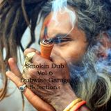 Smokin Dub Vol 6  - Feat Ernest Ranglin,Congos , Thievery Corporation , Asian Dub Foundation