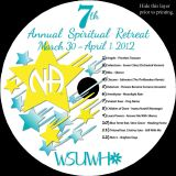 WSUWH 2012 Spiritual Retreat CD