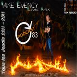 Mike Evency - Radio Show 83