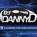 The Throwback sessions Vol 1 - Dj Danny D