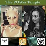 In The Temple with special guest Sara Alexandria and Kayza Rose of BlackOutLDN