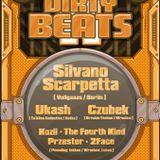 Ukash - Dirty Beats 2 @Niskie Łąki - Wrocław [15.11.14]