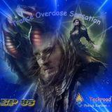 Patrick Karlson Aka Teckroad -Trance Overdose Sensation (Psychedelique) EP 85