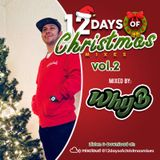 1st Day of Christmas Vol. 2 w/ DJ Why B