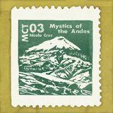 Nicola Cruz: Mystics of the Andes