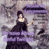 Sinful Twilight