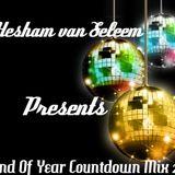 End Of Year Countdown Mix 2012 With Hesham van Seleem