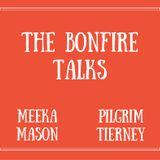 The Bonfire Talks with Chris McCamic