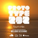 Burn Mix - The Melodic Sessions