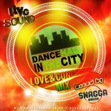Dancehall In The City Love & Concious 2015 Dj Mix