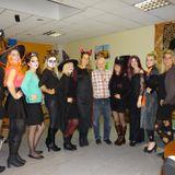 Halloween avec les candidates Miss Wallonie Picarde à Pacifique FM