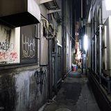 DJTAKUYA Tokyo DarkSide Mix