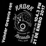 Velador Groovie / Alex Urbieta y Daniel Muppethead / Vinyl Set