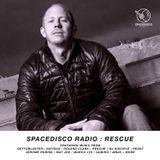 Spacedisco Radio : Rescue