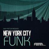 New York CITY funk