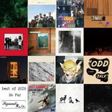 Signaal/Ruis: 20180629 - Best of 2018 mid-year