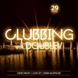 DoubleV - Clubbing 029 (06-02-2015)