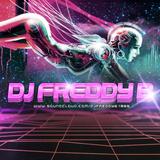 DJ FREDDY B - BOUNCE // HARDBASS // POKY 03/07/1017