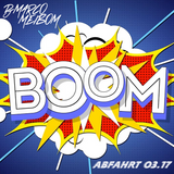 DJ Marco Meibom - Abfahrt 03.17 (From House to Bigroom)