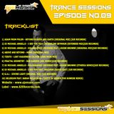 SJE Music Trance Sessions #9 (TS#9)