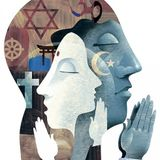 All Religions Are True - Theosophical Universalism ~Outer Limits~ 7 March 2015