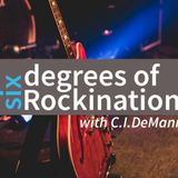 Six Degrees of Rockination, 24 August 2019