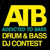 ADDICTED TO BASS Mixtape Competition 2013 (Vinyl)