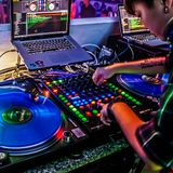 DJ AARON LIVE SHOW (R&B+Party Start LIVE Show June.23 2013)(+Download)