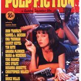 Tarantinos - Podcast - Pulp Fiction
