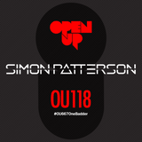 Simon Patterson - Open Up - 118