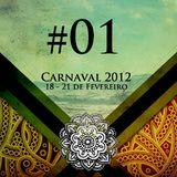 Zuvuya Festival 2012 @ Podcast#01 by Necropsycho (Special Opening)