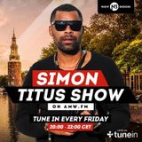 the simon titus show 7 Jan 2017