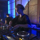 Maya Jane Coles: ENTER.Week 12, Sake (Space Ibiza, September 18th 2014)