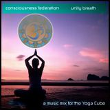 Unity breath   (a mix for the yoga cube)
