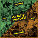 catchy record - summerfreestyle