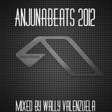 Anjunabeats 2012 Mixed By Wally Valenzuela