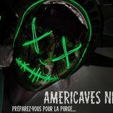 Personne n'échappe à la Mort - AmeriCaves Nightmare by Crit-Eil - Fermeture par Ludo et Alex' -