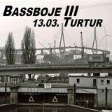 2 Hours of zPt.(Drumbule Crew) @ BASSBOJE III