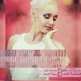 Northern Angel - Deep Heart Beat 001 оn More Bass Radio