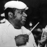 Pra ouvir de capacete#8 - O baú dos mestres - Marcelo Ceará