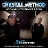 Community Service - Episode #130 (May 29, 2015)
