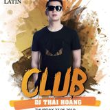 Đỉnh Cao Vinahouse  2k19 - DJ Thái Hoàng Mix