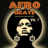 Afro Beats (Vol 7)