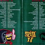 DJ DAN - Wicked Burning Frenzy - (Side B) (1992)