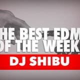 THE BEST EDM OF THE WEEK