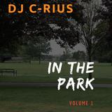 DJ C-RIUS - IN THE PARK, VOL. 1