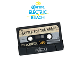 Dj Pdogg #Inthemix Corona Electric Beach Trap Mix