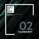 Audiobar Podcast 2017 - k.kandaurov